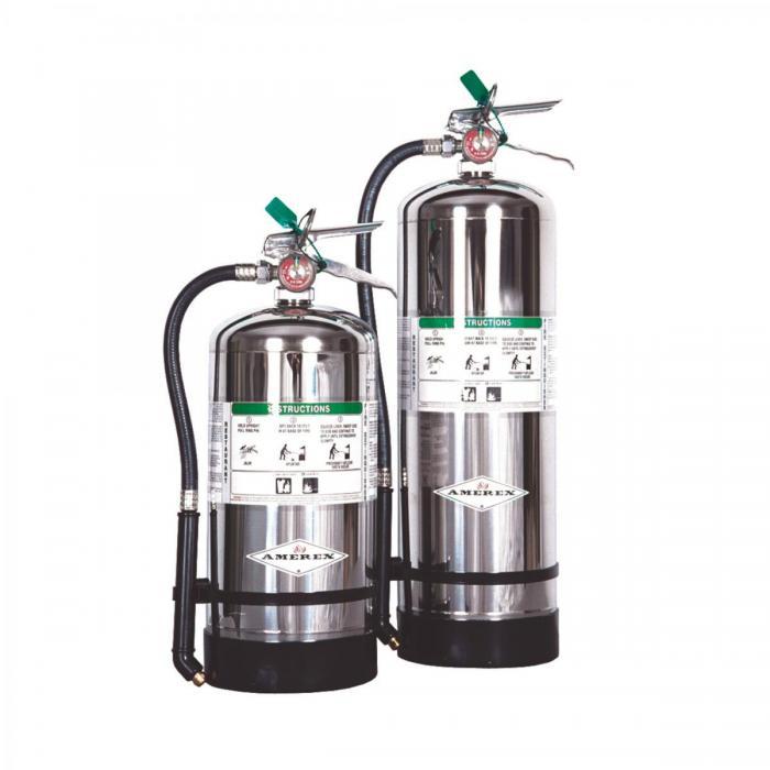 2.Químico Húmedo Mod 260 - 262